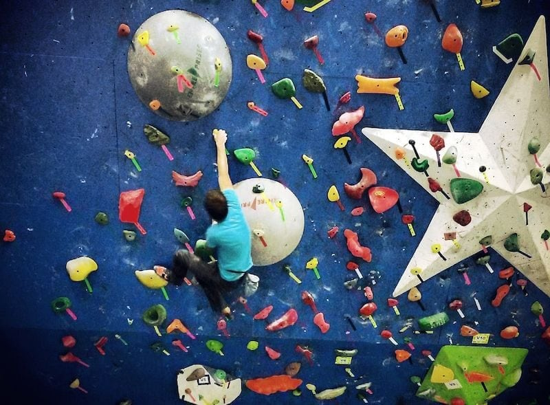 Image result for Canyons Rock Climbing