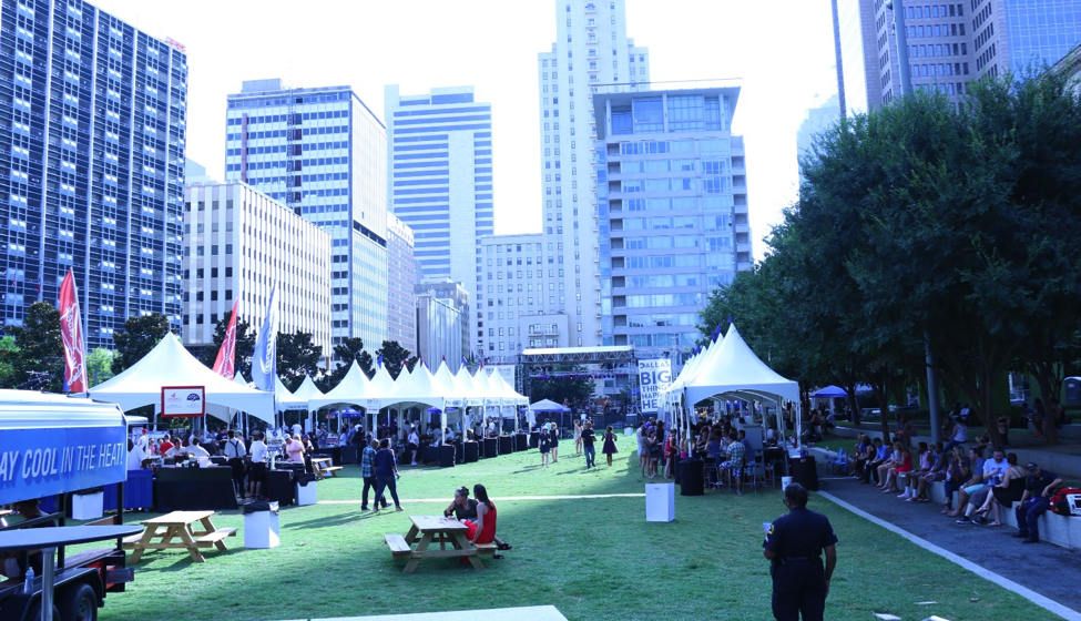 Dfw Food And Wine Festival